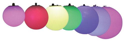 Chroma Spheres